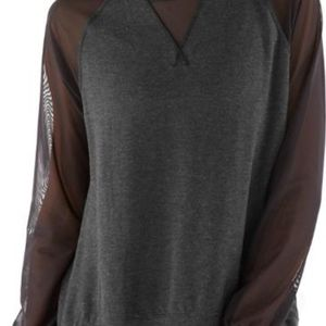 The North Face Vision Pullover Top